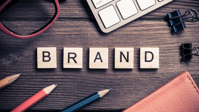 brand small business